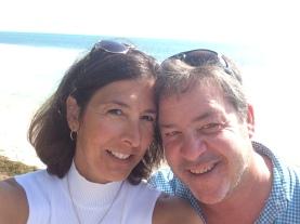 William & Barbara Ann