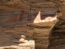 Another Pictograph